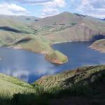 Katse-Dam