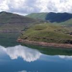 Katse-Dam-Lesotho